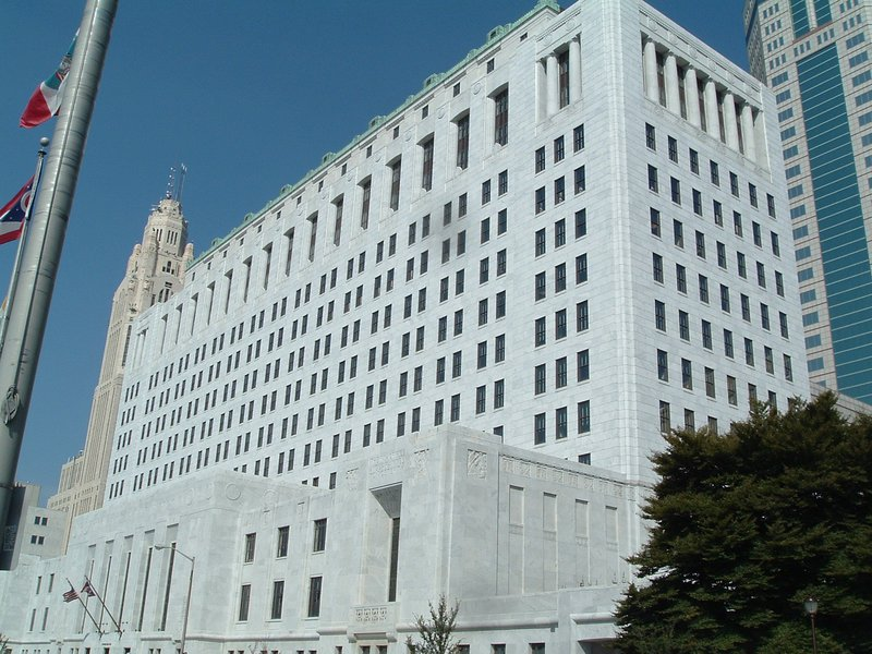 Ohio Supreme Court/Wikipedia