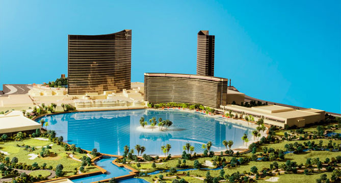 Via Wynn Resorts