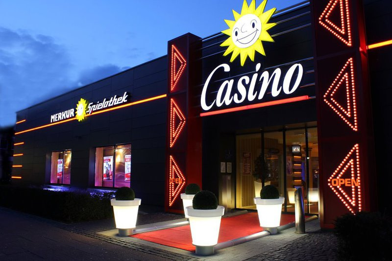 casino in german