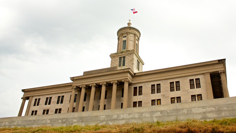 Gov. Signs Controversial Counselor Treatment Refusal Bill