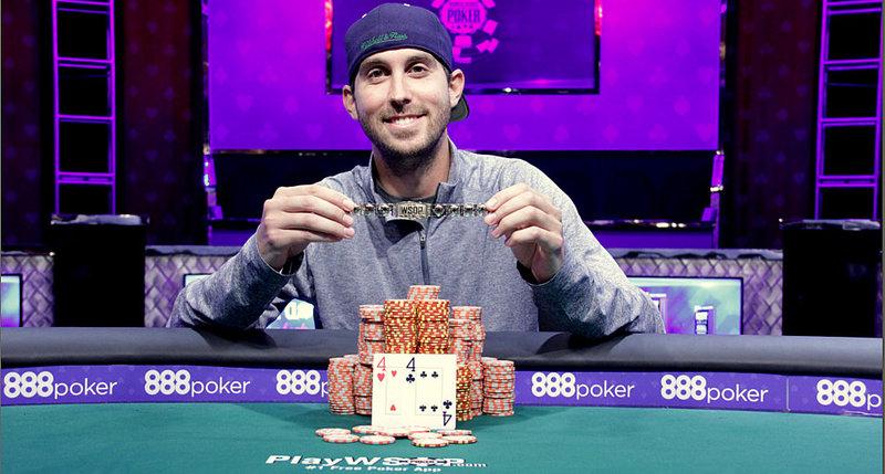 Kyle julius poker player