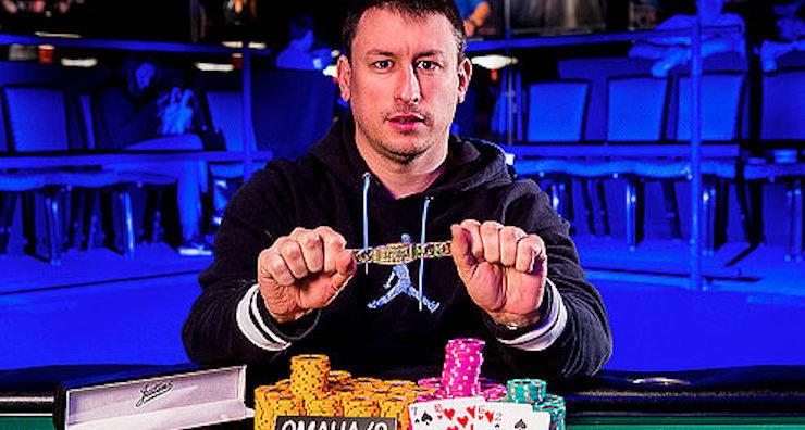Lawrence Berg Wins 2016 World Series Of Poker 1 500 Dealer S Choice Event Poker News