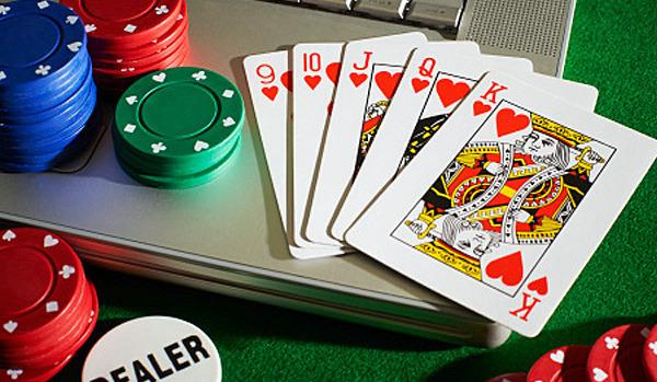 Pa online poker vote casino de carnac jackpots