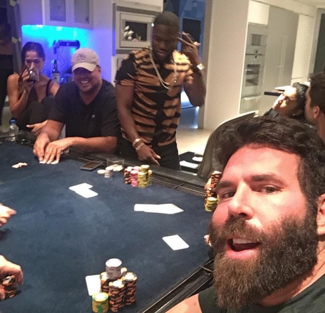 Professional poker player dan bilzerian i dream of jeannie slot machine download