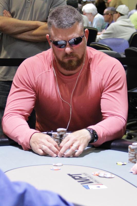 Jared Reinstein Live Updates - Poker Player