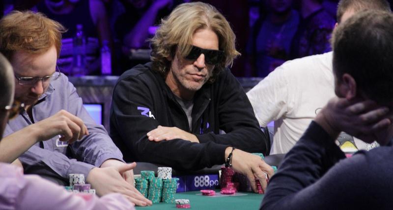 Brian green poker player blackjack lanza 2017