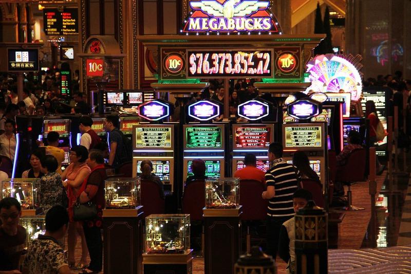 Harass casino tukwila casinos