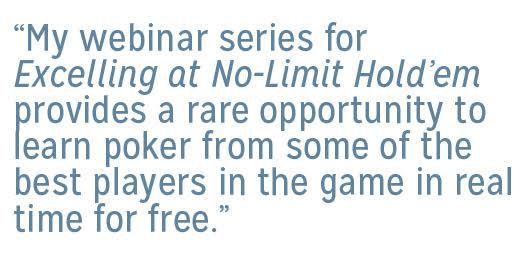 excelling at no limit hold em pdf