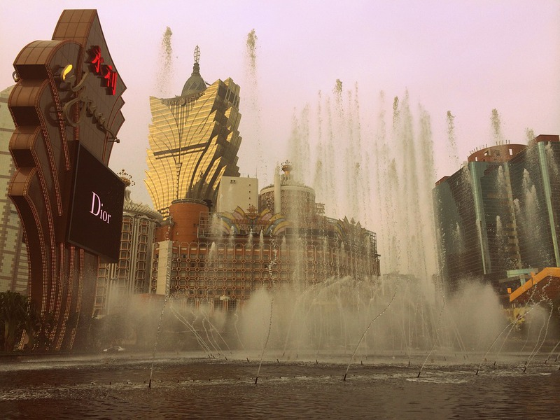 VIP gaming slump hits MGM China