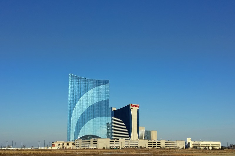Revel atlantic city's newest and largest casino is closing