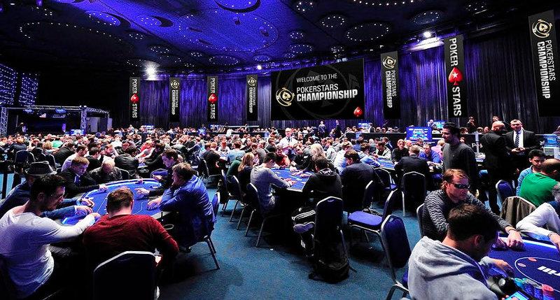 Archives for February        Bandar Poker Online dan Bandar Bola     PokerListings