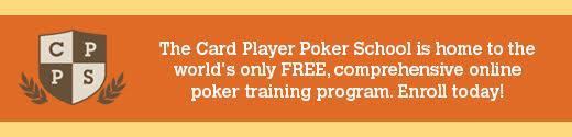 Poker Strategy With Kevin Haney: An Introduction To Short Deck Hold