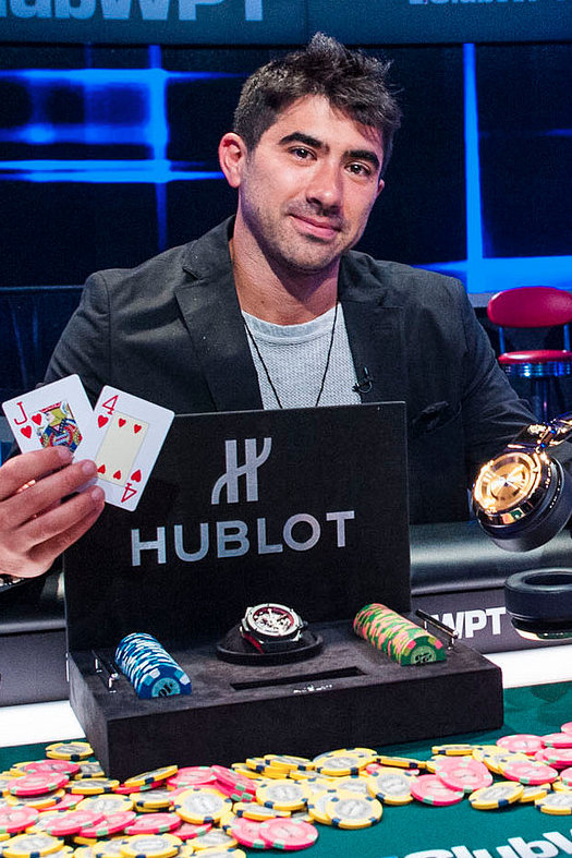 world poker tour player of the year