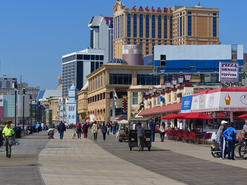 State rejects Atlantic City fiscal plan, can seek takeover