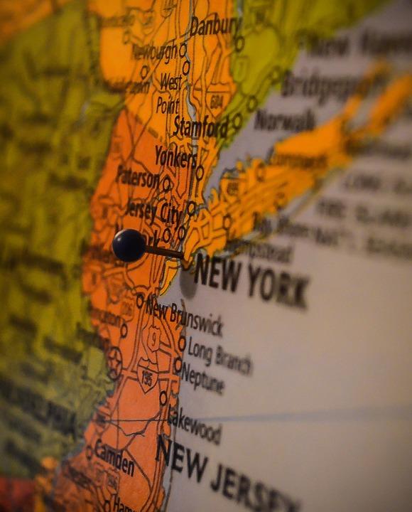 Casino locations new york state