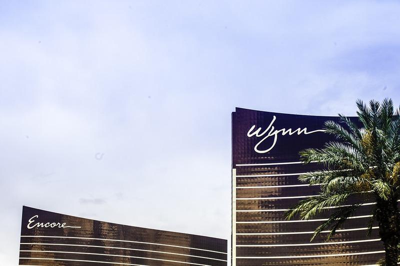 Wynn joins Vegas resorts ending free valet