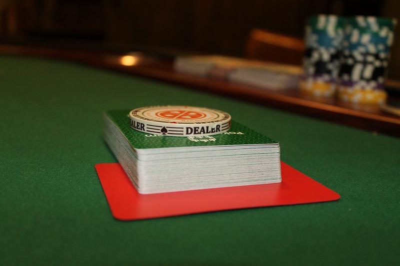 Poker rooms pennsylvania