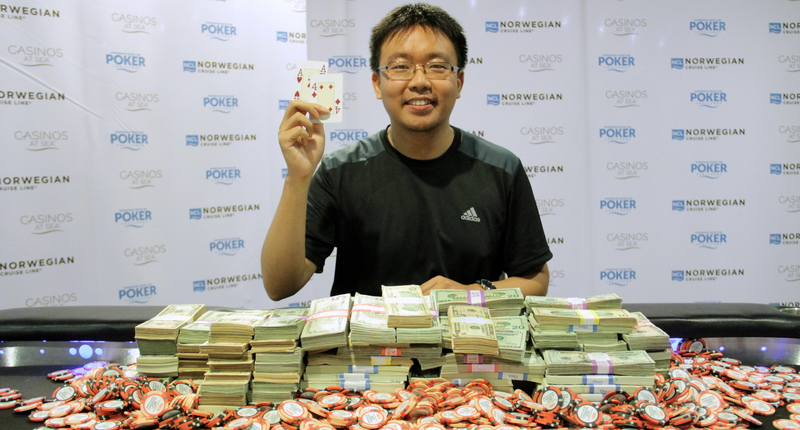 Online gambling problem stories