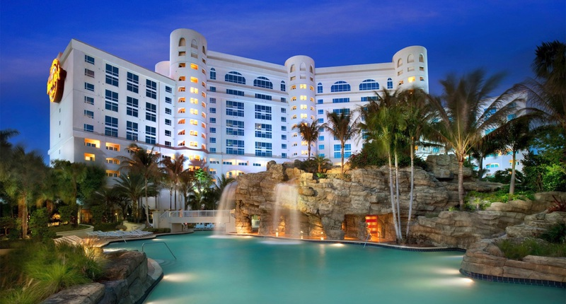 Hard Rock Hotel And Casino Catoosa Ok