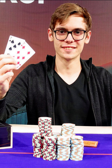 Fedor Holz wins his first super high roller of the year