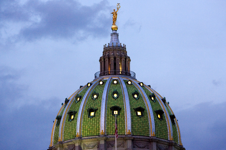 Pennsylvania to reconsider online casino regulation