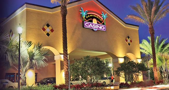 Immokalee Casino