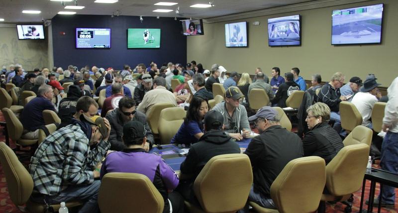 Oceans 11 Casino