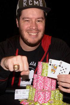 Grant Hinkle