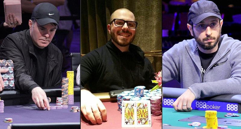 Aria poker series 2017 casino vannes menu