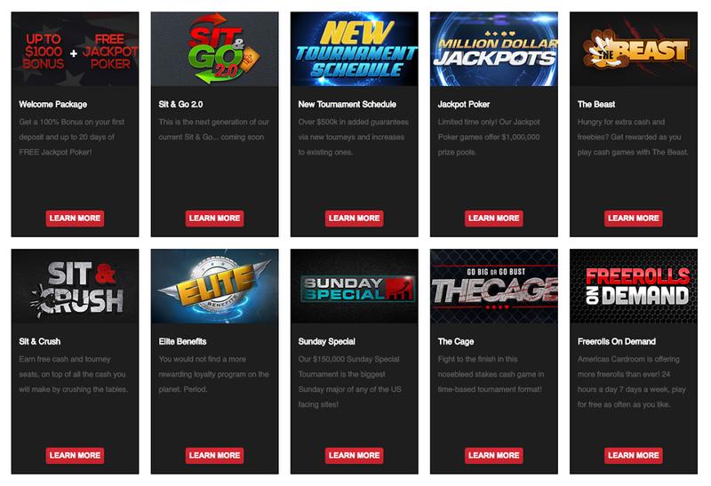 Pokertournament top-10 onlinegambling onlinefreerolls gambling addiction slot machines