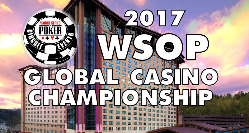Global Player Casino