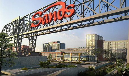MGM in talks to buy Sands Casino Bethlehem, source says