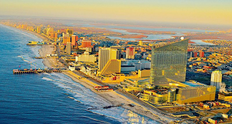 Biggest casino win in atlantic city