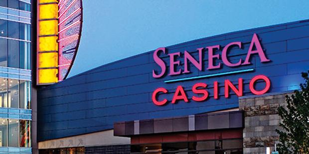 Seneca casino in buffalo ny