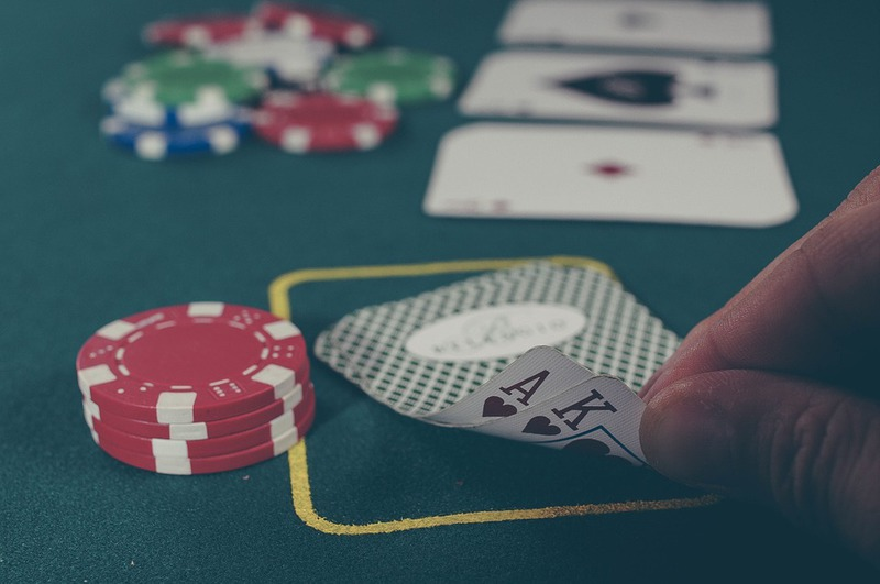 best casino game odds for players