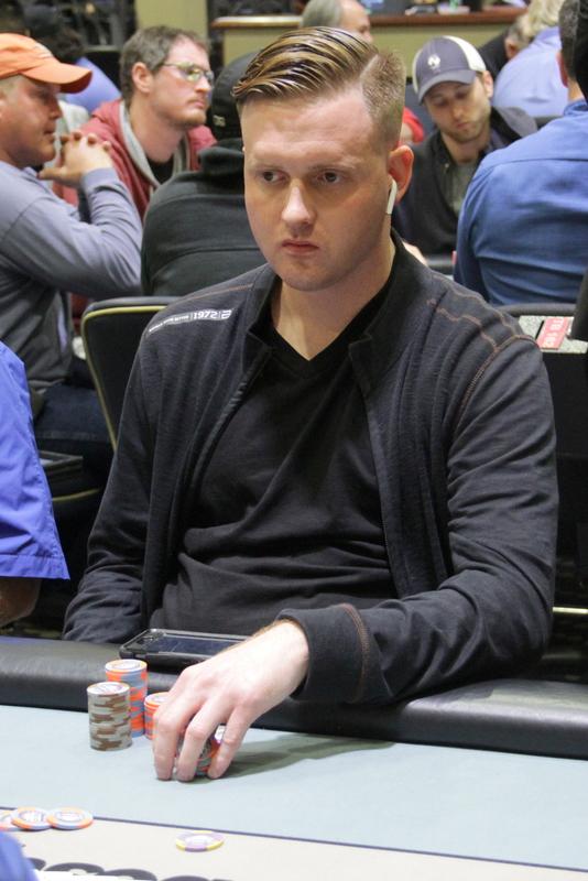 Brandon Miller