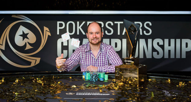 Poker tour prague