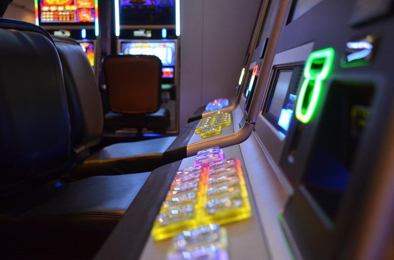 Pennsylvania slot machines tachi casino in lemoore