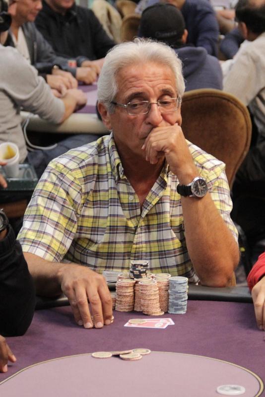 Card player poker tour 2018