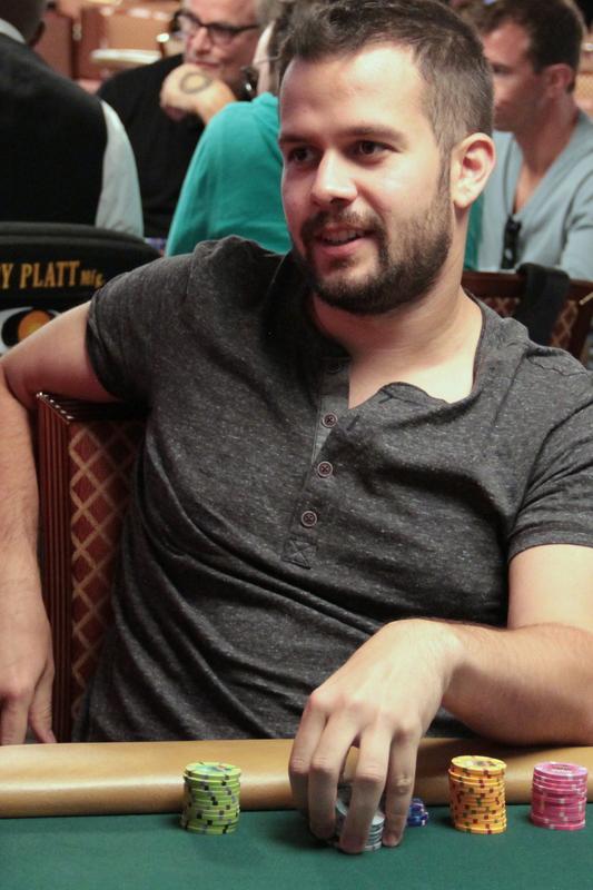 Ryan Fee