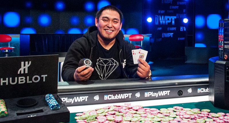 Winstar world casino poker tournament gambling tv series