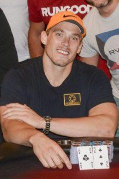 Alex Foxen
