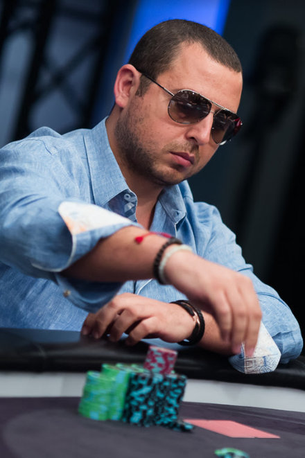 Raffaele Sorrentino