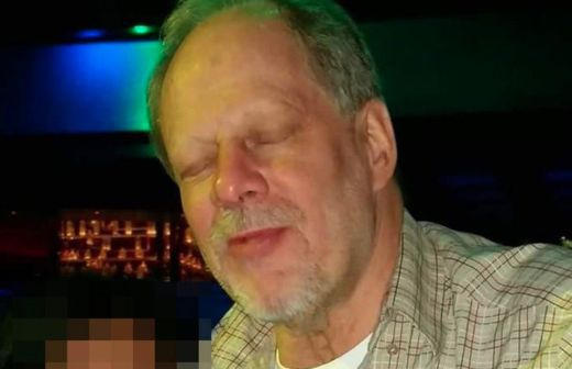 Las Vegas mass shooter's father was wanted bank robber