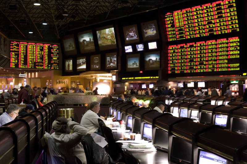 Feature: New Jersey gets ready for sports betting
