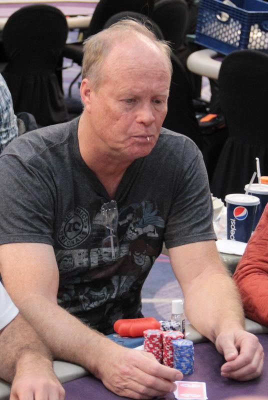 Jack casino poker room