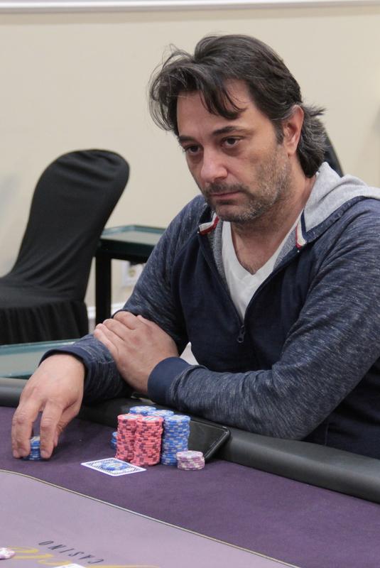 Mike Yacoubian