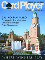 San pablo casino poker tournament casino palm springs trump