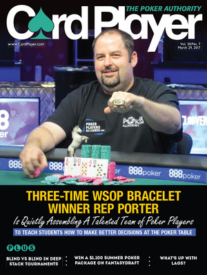 Poker Magazin