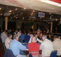 Irish poker awards